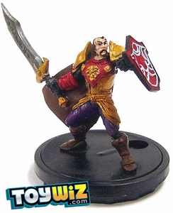 World of Warcraft Collectible Miniatures Game Core Set Single Figure Graccus
