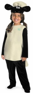 Disguise Costume Shaun The Sheep Classic [Child]