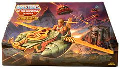 He-Man Masters of the Universe Classics Exclusive Vehicle Wind Raider