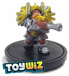 World of Warcraft Collectible Miniatures Game Core Set Single Figure Grumpherys