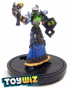 World of Warcraft Collectible Miniatures Game Core Set Single Figure Haruka Skycaller