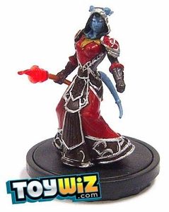 World of Warcraft Collectible Miniatures Game Core Set Single Figure Irana