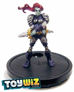 World of Warcraft Collectible Miniatures Game Core Set Single Figure Kayleitha