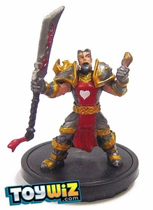 World of Warcraft Collectible Miniatures Game Core Set Single Figure Leeroy Jenkins