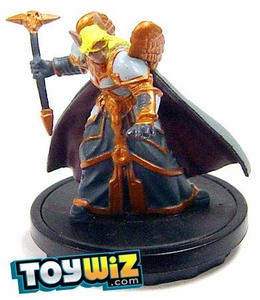 World of Warcraft Collectible Miniatures Game Core Set Single Figure Lotherin