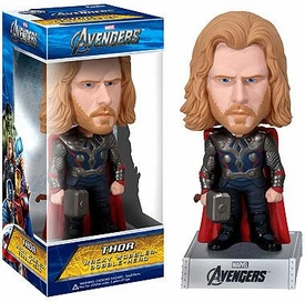 Funko Marvel Avengers Movie Wacky Wobbler Bobble Head Thor