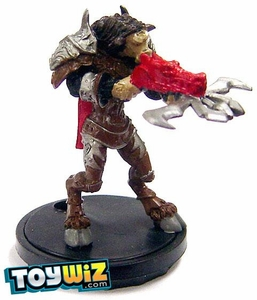 World of Warcraft Collectible Miniatures Game Core Set Single Figure Ona Skyshot