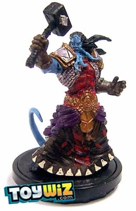 World of Warcraft Collectible Miniatures Game Core Set Single Figure Phadalus the Enlightened