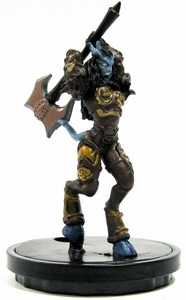 World of Warcraft Collectible Miniatures Game Core Set Single Figure Roria