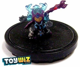 World of Warcraft Collectible Miniatures Game Core Set Single Figure Ruby Gemsparkle
