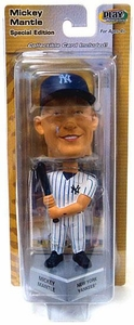 PlayMakers Special Edition New York Yankees Bobble Head Mickey Mantle