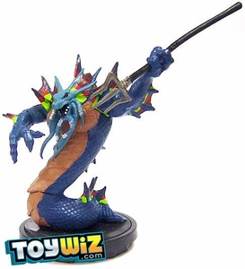World of Warcraft Collectible Miniatures Game Core Set Single Figure Slitherblade Tidehunter