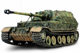Forces of Valor 1:32 Scale Enthusiast Series Axis German Panzerjager Elefant [Italy]