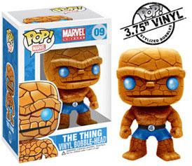 Funko POP! Marvel Vinyl Figure Thing