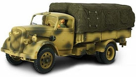 Forces of Valor 1:32 Scale Enthusiast Series Axis German 3 Ton Cargo Truck [Eastern Front]