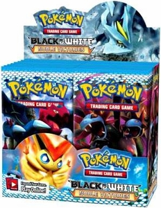 Pokemon Card Game Noble Victories (BW3) Booster Box [36 Packs]