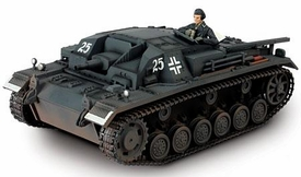 Forces of Valor 1:32 Scale Enthusiast Series Axis German Sturmgeschutz III Ausf. B BLOWOUT SALE!