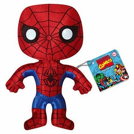 Funko Marvel Plush Figure Spider-Man