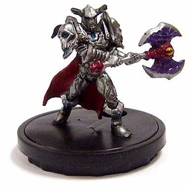 World of Warcraft Collectible Miniatures Game Core Set Single Figure Victoria Jaton
