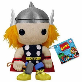 Funko Marvel Plush Figure Thor