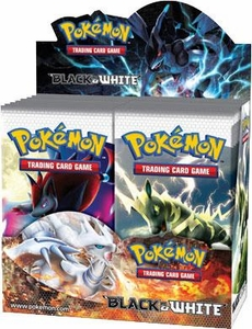 Pokemon Black & White (BW1) Series 1 Booster Box [36 Packs]