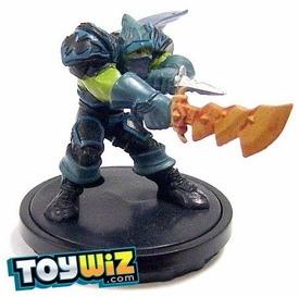 World of Warcraft Collectible Miniatures Game Core Set Single Figure Zomm Hopeslayer