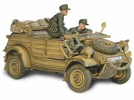 Forces of Valor 1:32 Scale Enthusiast Series Axis German Kubelwagen Type 82
