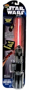 Mighty Beanz 2010 Star Wars Mighty Beanz Darth Vader Lightsaber Flip Track