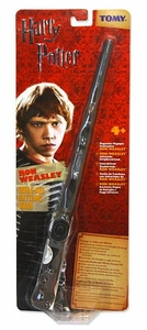 Harry Potter Tomy Interactive Lights & Sounds Infra-Red Battling Wand Ron Weasley