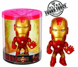 Funko Force Marvel Bobble Head Iron Man