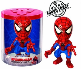 Funko Force Marvel Bobble Head Spider-Man