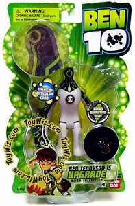 Ben 10 Alien Collection 4 Inch Series 1 Action Figure Upgrade