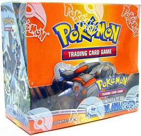 Pokemon Card Game Legends Awakened (DP6) Booster Box [36 Packs]