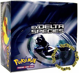 Pokemon EX Delta Species Booster BOX [36 Packs]