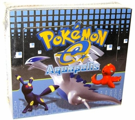Pokemon-e Card Game Aquapolis Booster Box [36 Packs]