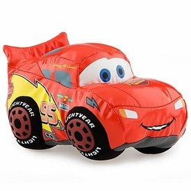 Disney / Pixar CARS Mini Plush Figure Lightning McQueen