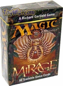 Magic the Gathering Mirage Starter Deck [60 cards]