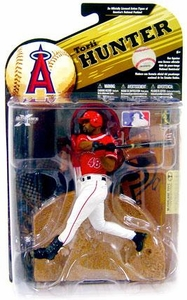 McFarlane Toys MLB Sports Picks Series 24 [2009 Wave 1] Action Figure Torii Hunter (Anaheim Angels)