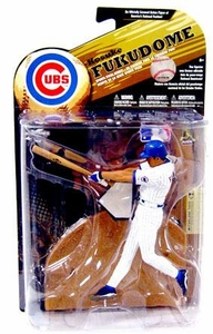 McFarlane Toys MLB Sports Picks Series 24 [2009 Wave 1] Action Figure Kosuke Fukudome (Chicago Cubs)