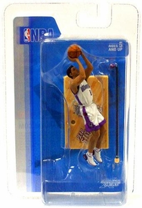 McFarlane Toys NBA 3 Inch Sports Picks Series 3 Mini Figure Peja Stojakovic (Sacramento Kings)