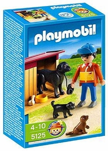 Playmobil Farm Set #5125 Dog House