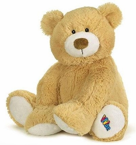 Webkinz Jr. Plush Tan Bear