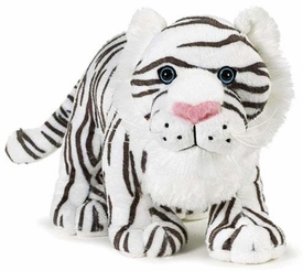 Webkinz Plush White Tiger