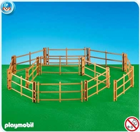 Playmobil Farm Set #7900 Paddock