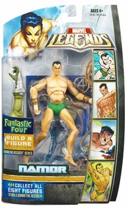 Marvel Legends Fantastic Four Action Figure Namor