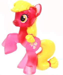 My Little Pony Friendship is Magic 2 Inch PVC Figure Series 6 Lily Valley