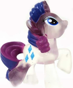 My Little Pony Friendship is Magic 2 Inch PVC Figure Series 6 Rarity