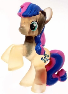My Little Pony Friendship is Magic 2 Inch PVC Figure Series 6 Sweetie Drops
