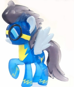 My Little Pony Friendship is Magic 2 Inch PVC Figure Series 6 Spitfire