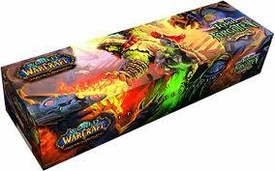 World of Warcraft Trading Card Game Aftermath: Tomb of the Forgotten Epic Collection
